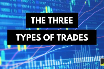 Forex Trading: Types of trades