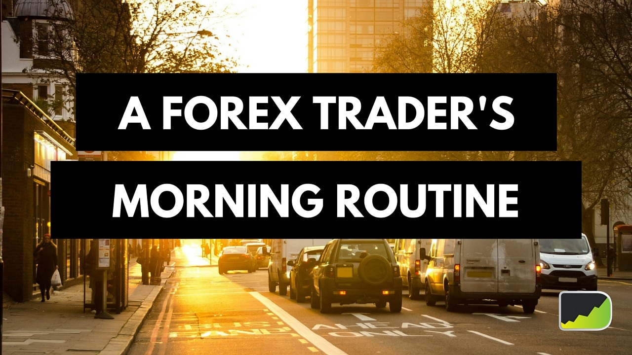 What qualifications do you need to be a forex trader