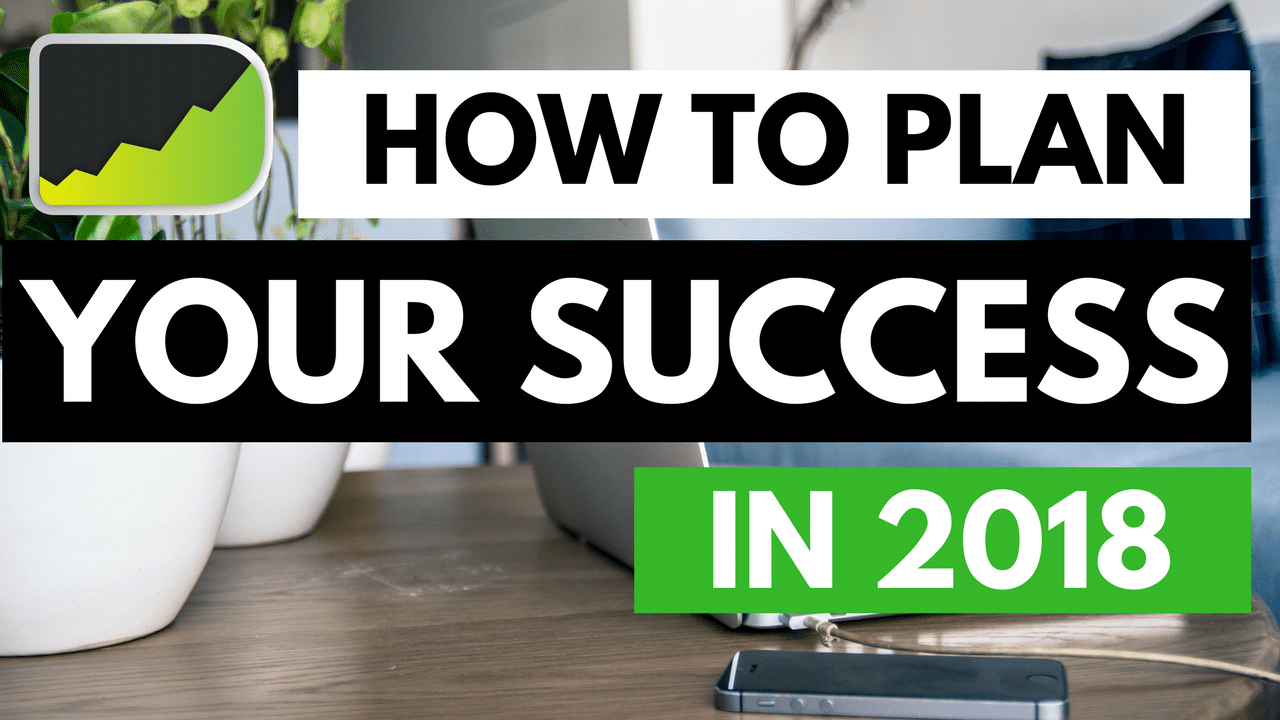 126: How To Make 2018 An Epic Year Trading Forex