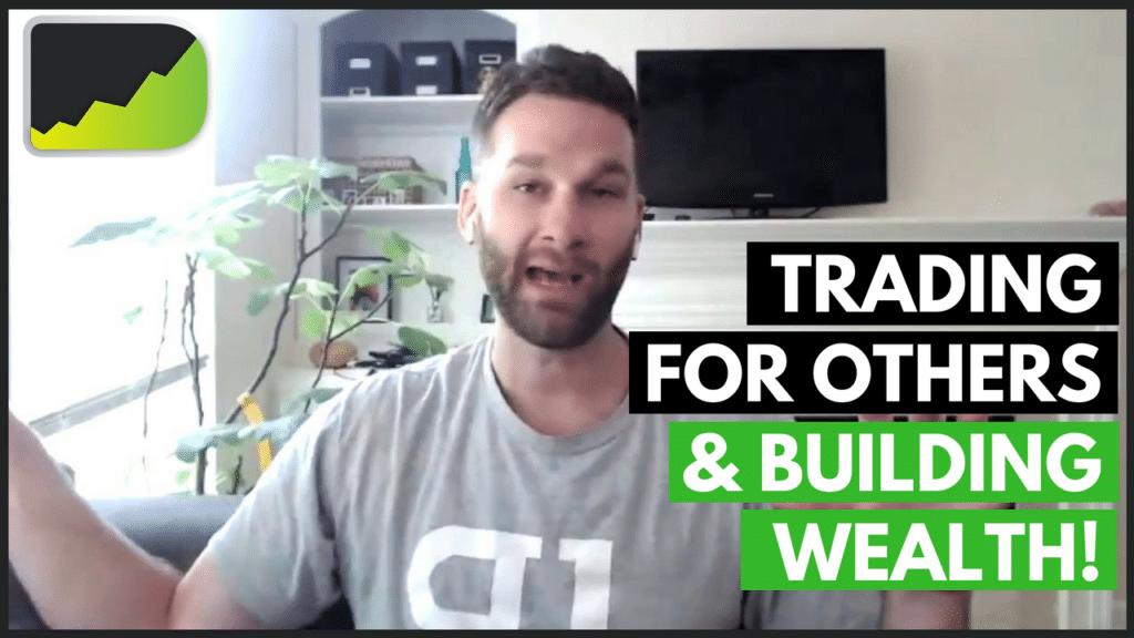 How To Make A Living Trading Other People's Money (OPM) ft. Jerremy Newsome