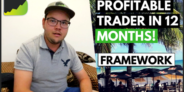 PROFITABLE TRADING IN 12 MONTHS