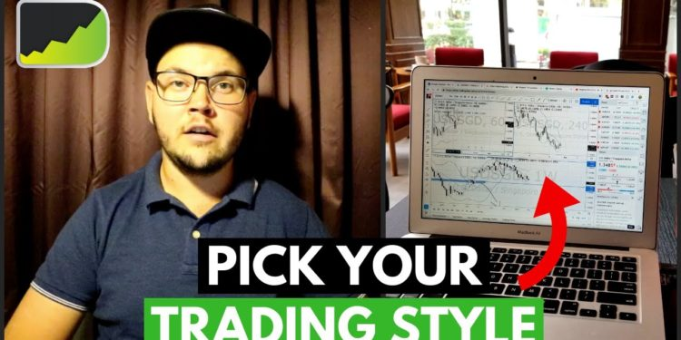 Day Trading vs. Swing Trading