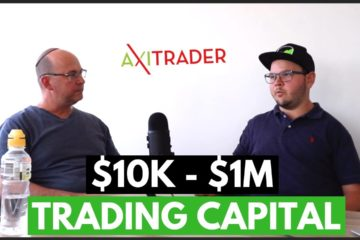 The Best Trading Capital Funding Platform - Michael Berman