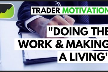 Algo Traders Making A Living Share Their Secrets - Forex Trader Motivation