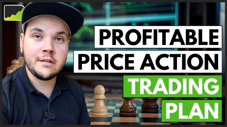 How to Create a Solid Price Action Trading Plan